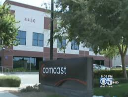Xfinity Call Center Comcast Users Report Widespread Outage In San Francisco Bay Area