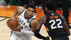 Bucks vs Suns live stream: how to watch game 6 NBA Final online from  anywhere