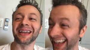Filho de Sandy interrompe vídeo de Lucas Lima e resultado é hilário
