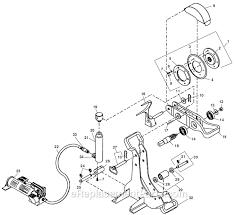 ridgid parts list and diagram com