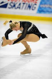 hunter evans puts claysburg on figure skating map claysbu hunter evans puts claysburg on figure skating map
