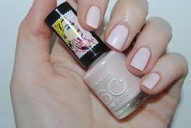 Rita Ora for Rimmel 60 Seconds Nail Polish Review & Swatches - Really Ree |  Nail polish, Rimmel nail, Rimmel nail polish