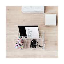 clear office. nomess clear tool box officemakeup clear office