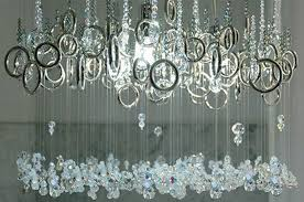 swarovski crystal chandelier crystal beach