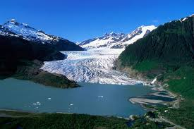 Valdez Alaska Tide Chart Kayaking In Alaska Wildlife And Glaciers Travel Nbc News