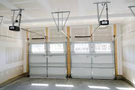 the garage door opener installation