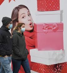 Nuovo Dpcm, dall'Italia in zona rossa agli spostamenti al pranzo coi  parenti: le regole per Natale - Giornale di Sicilia