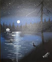 night scene sonchi
