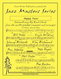 Big Band Charts Free Pdf Quincy Jones Big Band Arrangements