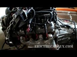2007 tahoe 5 3l engine part 1 ericthecarguy