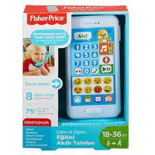 Fisher Price L&L Akıllı Telefon
