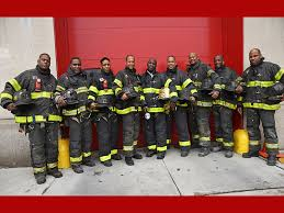 Get to Know Our Rescue Company Firefighters - JoinFDNY