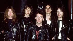 Why <b>Iron Maiden</b> refused to mime on Top Of The Pops | Louder