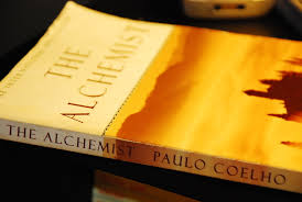 "the alchemist book review compassion contact there are so many things we can learn from ""the alchemist"" it is all about following our dream and about taking the associated risk which is actually so"
