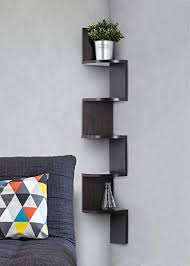 Pictures Of Corner Shelves