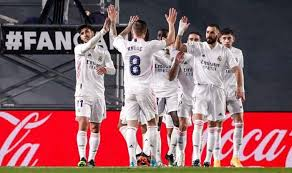 Get the fc real madrid team kits urls. Ala Vs Rm Dream11 Team Tips And Predictions La Liga Football Prediction Tips For Today Alaves Vs Real Madrid On January 24 Sunday
