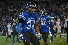 Kentucky Wildcats Update Depth Chart For Week 4 Clash With
