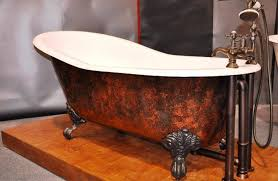 image of used clawfoot tubs