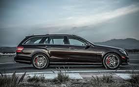 Wald International Pimps Out Mercedes-Benz E-Class Wagon