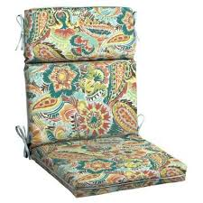 outdoor dining chair cushions patio