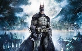 73+] Batman Arkham Asylum Wallpapers on ...