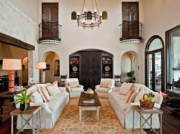 Living Room Spanish Awesome Design