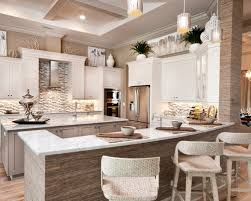 ... Decorating Above Kitchen Cabinets Very Attractive 20 Interesting Decor  Ig To Design Ideas ...