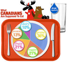 The Canadian Food Guide Chart Ditch Your National Food Guide Why It Isnt Working