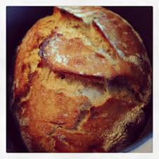 recette pain maison