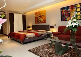 room modern small design ideas equipped