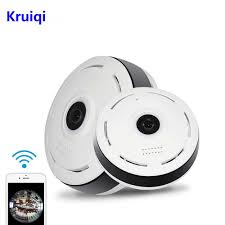 <b>Kruiqi IP Camera</b> Wifi 1080P Wireless Home <b>Security Camera</b> ...