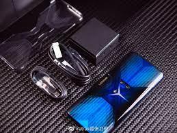 Lenovo Legion Phone Duel: Chạy Snap 865+, giá từ 11 triệu