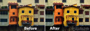 pixel blender effect on photos pixel bender oil paint easily turns your pictures into soft oil paintings