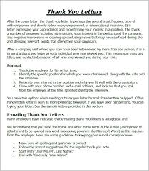 Resume Follow Up Email Sample Write Cover Letter Or Thank You Note ...
