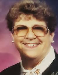 Obituary for Mary Lou Hamm