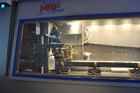 xrf core scanning facility analytical capability
