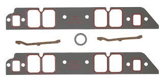 gasket seal. mr. gasket ultra-seal intake manifold gaskets 5828 - free shipping on orders over $99 at summit racing seal