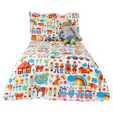 children s bed linen from bygraziela