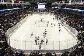 Pegula Arena Seating Chart Pegula Ice Arena Sports Mortenson