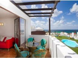 Balcony Area   Columbus 5A, Puerto Del Carmen, Lanzarote