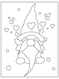 Printable valentine´s day coloring pages. Free Valentine S Day Coloring Pages Pdf For Instant Download Leap Of Faith Crafting