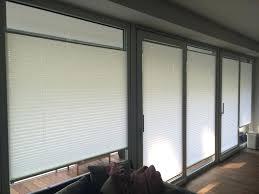 Innenarchitektur Sonnenschutz Dreiecksfenster