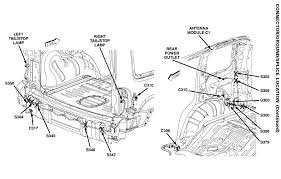 2007 jeep liberty tail light wiring diagram 2007 rear left tail light not working page 2 jeep liberty forum on 2007 jeep liberty tail