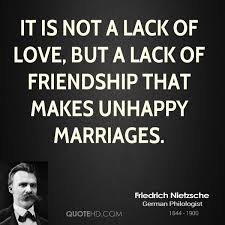 Friedrich Nietzsche Marriage Quotes Quotehd