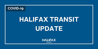 """Halifax Transit on Twitter: """"Find out how your route is impacted by the 30%  weekday service reduction starting tomorrow (March 23). Click the link to  find your route and see its schedule:"""