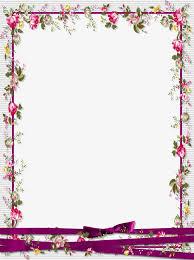 frame border design. Exellent Frame Floral Border Design Graphic Design Flowers Frame PNG Image And Clipart With Border Design