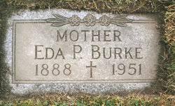 Ida Conrath Burke (1889-1951) - Find A Grave Memorial