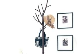 Wall Mounted Tree Coat Rack Awesome Tree Coat Rack Fairy Tree Coat Racks Decals With A Z Tree Shaped