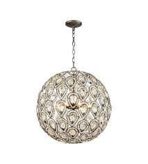 8 light chandelier costco