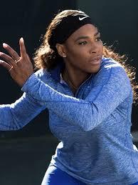 1 in women's single tennis. Serena Williams Drills Tips Techniques Masterclass